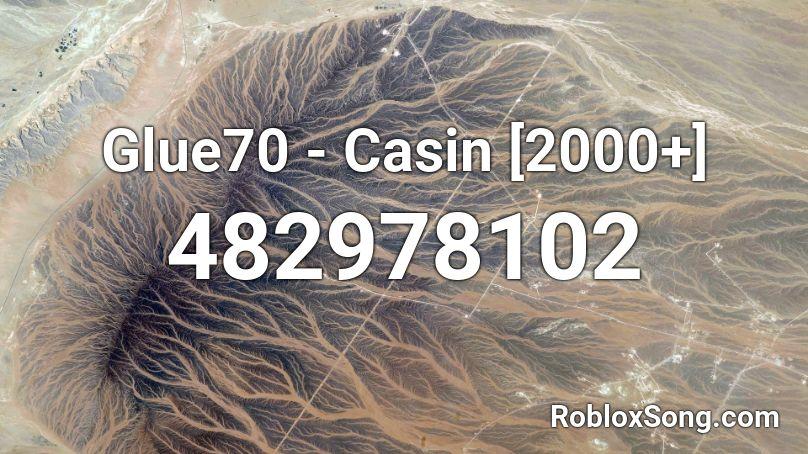 Casino   Glue70
