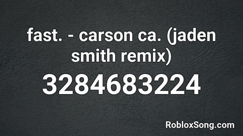 sam smith roblox id