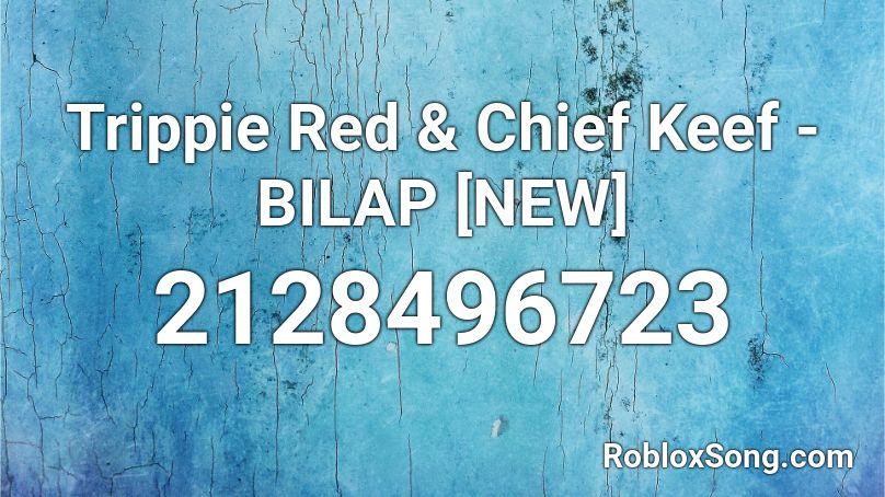 chief keef roblox id