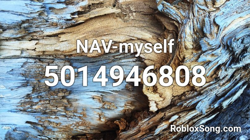nav myself roblox id