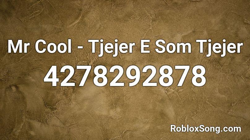 Roblox Tjejer